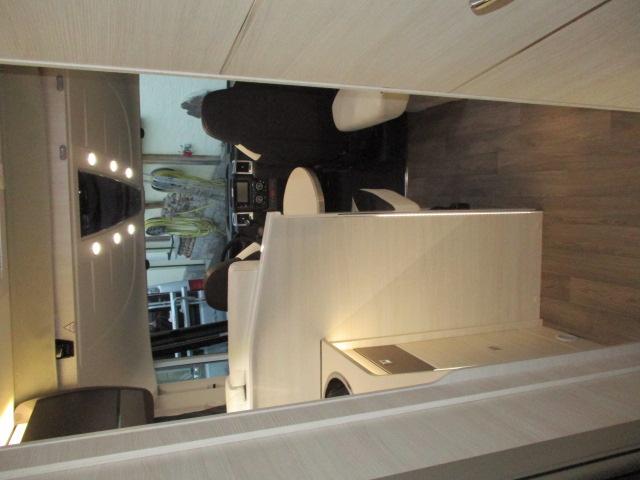 wohnmobil Challenger Sirius 2077 GA