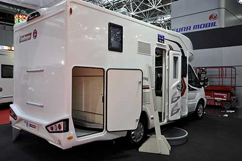 wohnmobil Challenger 290 Special Edition