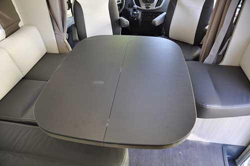 wohnmobil Challenger  287 GA Genesis
