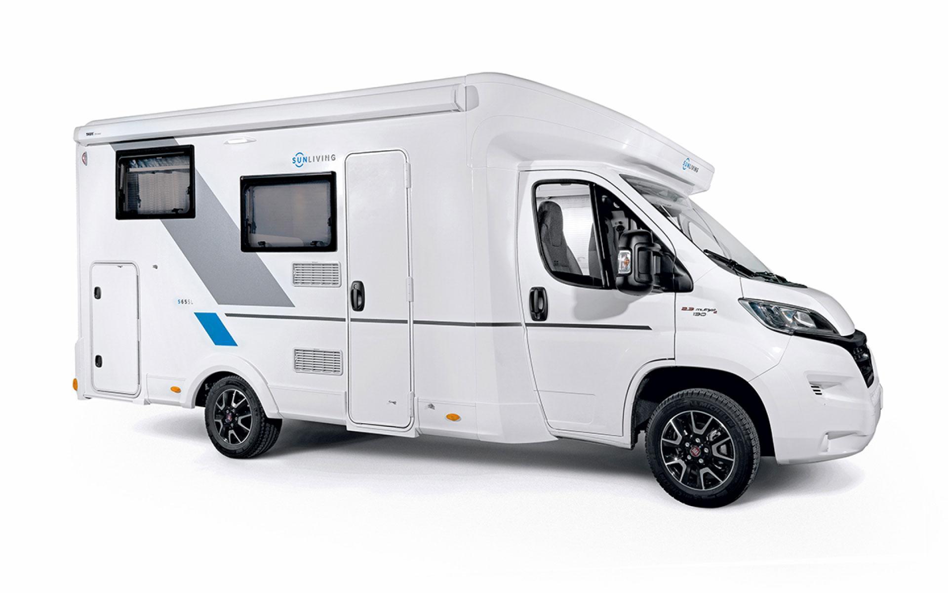 wohnmobil Sun Living S 70 DF