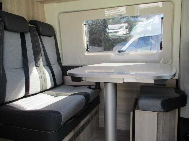 wohnmobil Rapido Dreamer Camper Van XL