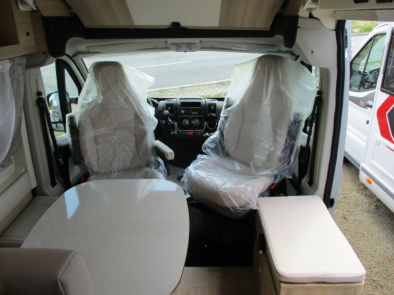 wohnmobil Rapido Dreamer Family Van