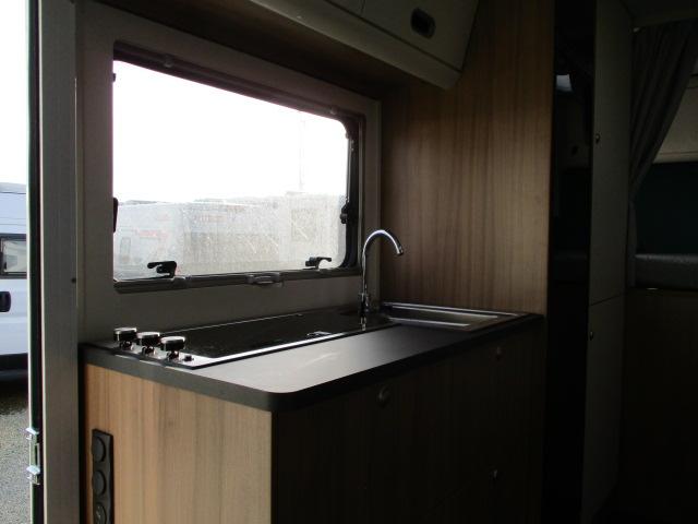 wohnmobil Sun Living A 75 DP