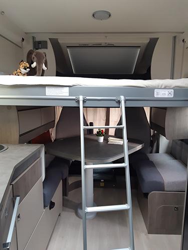 wohnmobil Challenger 348 Graphite