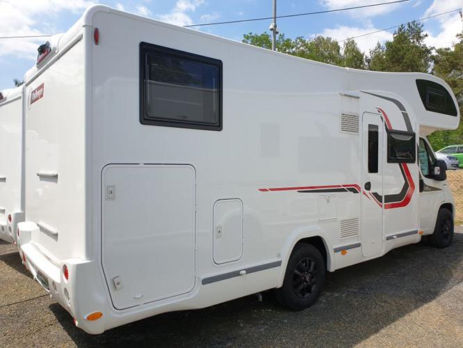 wohnmobil Challenger C397GA