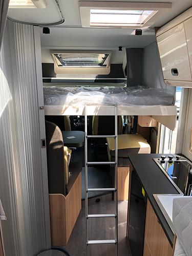 wohnmobil Sun Living s 70 SL