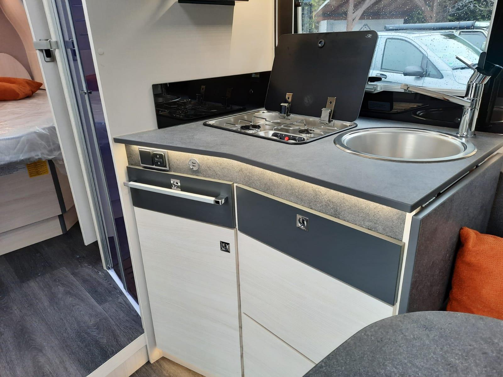 wohnmobil Challenger 328