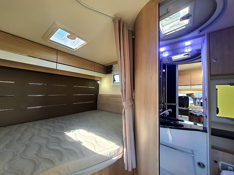 wohnmobil Challenger  C194