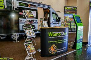 Wohnmobil Mieten WomoDeal
