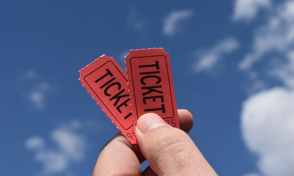 """Tickets kaufen für die Messe """"Reisen & Caravan"""""""